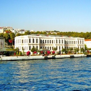 four seasons istanbul at the bosphorus exterior